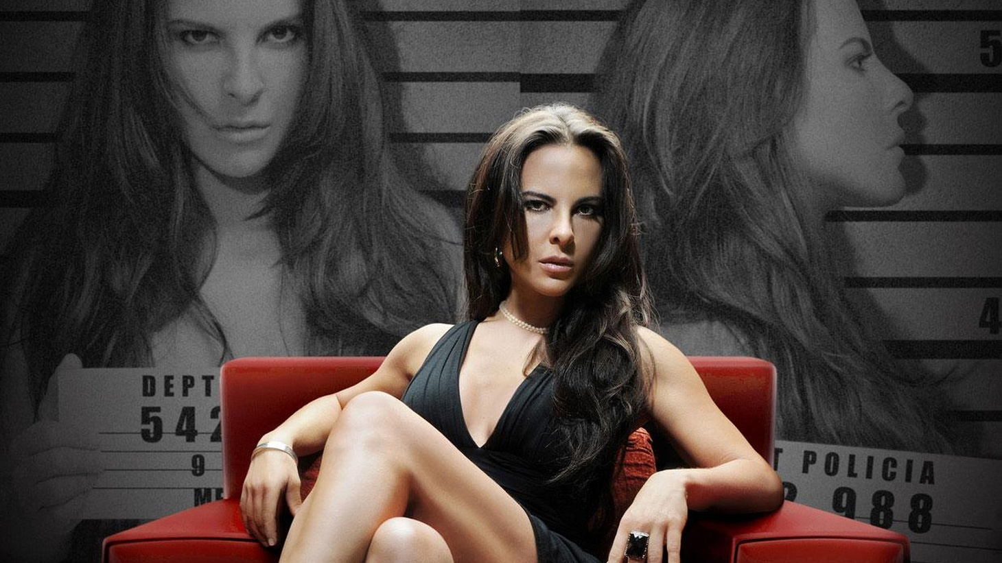 Mexican telenovela star Kate del Castillo faces Hollywood culture shock. Then, filmmakers Jeff Malmberg and Chris Shellen go in search of an audience for Marwencol.