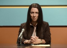 Actress Rebecca Hall on why she was drawn to 'Christine'