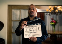 Allen Hughes on the experience of directing 'The Defiant Ones'