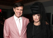 Amy Sherman-Palladino & Daniel Palladino on 'The Marvelous Mrs. Maisel'