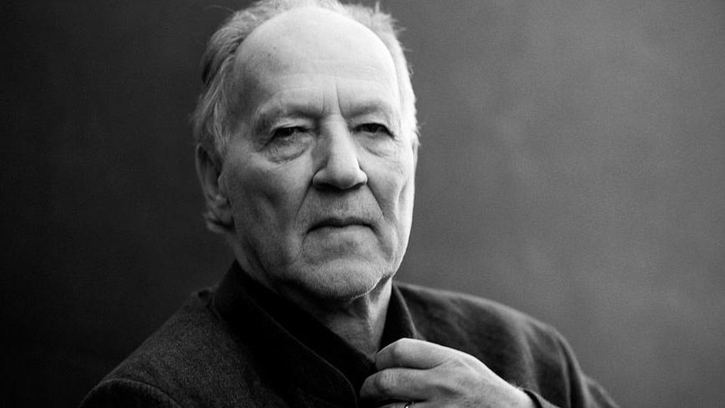 We re-air our in-depth conversation with filmmaker Werner Herzog. And we get some creative inspiration from Pixar animator Austin Madison and from Willie Downs-- the blogger behind the Animators Letters Project.