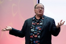 Banter update: John Lasseter to leave Disney following 'missteps'