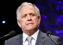 Banter update: Leslie Moonves out at CBS following second Ronan Farrow exposé