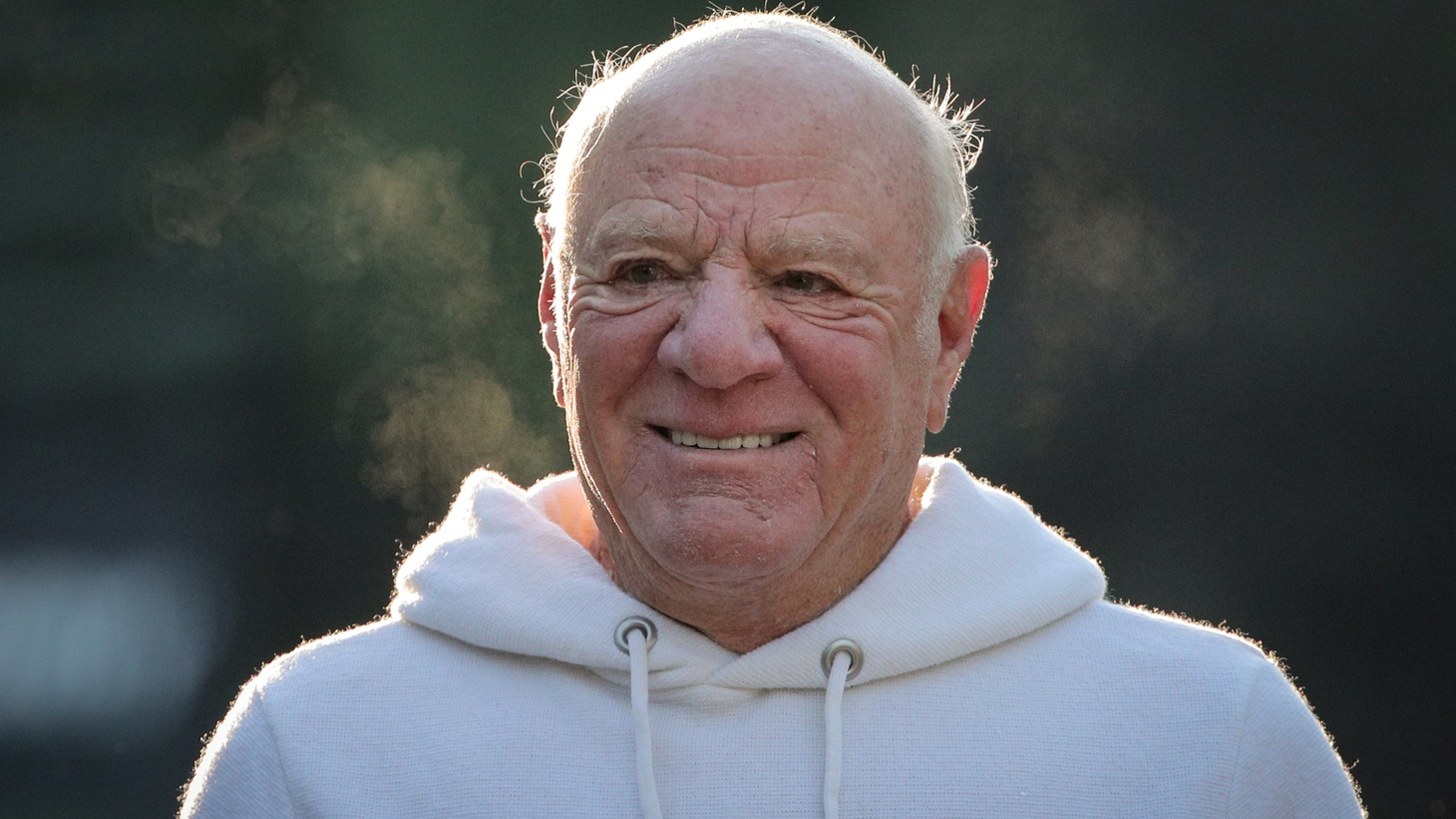 Barry Diller, Chairman and Senior Executive of IAC/InterActiveCorp and Expedia, Inc., attends the annual Allen and Co. Sun Valley media conference in Sun Valley, Idaho, U.S., July 11, 2019.