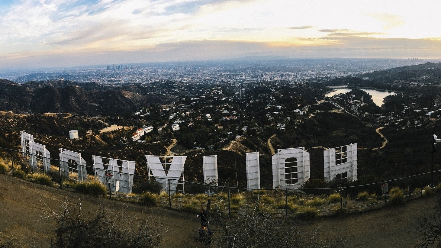 Hollywood has returned to work, even as filmmakers and actors tell their audiences to wait to see their movies.
