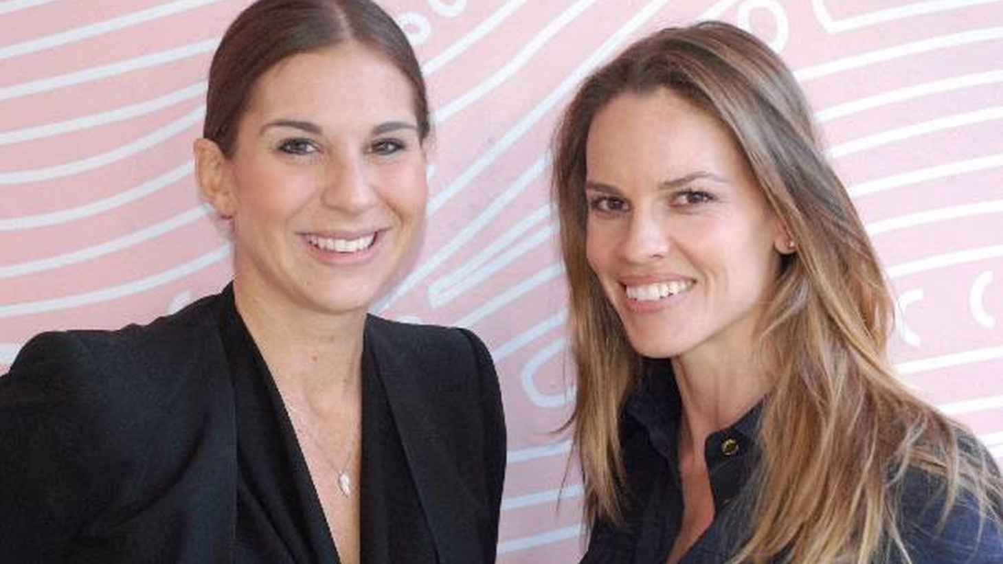 We talk with two veteran casting executives about casting TV shows. Then, Oscar-winning actress Hilary Swank and Molly Smith talk about their new production company.