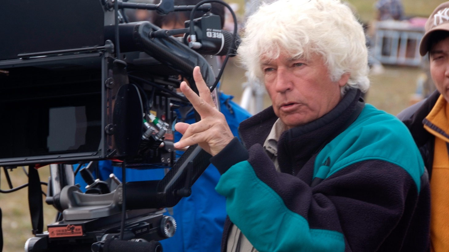 The 1997 movie Seven Years in Tibet was banned in China, and its director Jean-Jacques Annaud barred from entering the country. A decade later, China came to Annaud and asked him to direct Wolf Totem, an epic Chinese movie. Annaud tells us what changed.