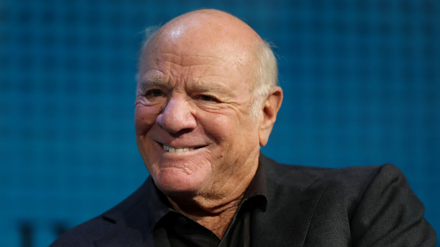 Barry Diller, Chairman and Senior Executive of IAC/InterActiveCorp and Expedia, Inc., attends the Wall Street Journal Digital Conference in Laguna Beach, California, U.S., October 17, 2017.