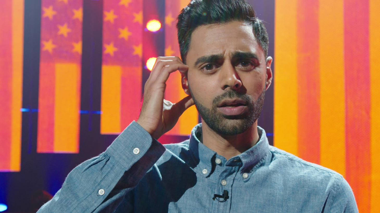 As a Muslim comedian, Daily Showcorrespondent Hasan Minhaj found he could relate to political reporters when he agreed to the daunting challenge of doing the first White House Correspondents' Dinner of the Trump administration. Minhaj tells us about crafting his routine in just three weeks, and the far slower process of creating his new and very personal Netflix special,Homecoming King.
