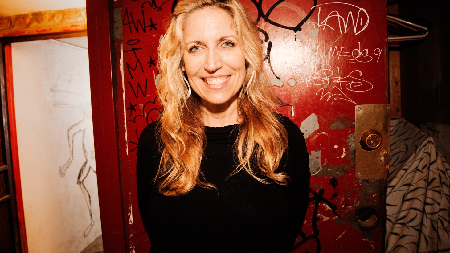 Laurie Kilmartin had some thoughts after Louis C.K. did a surprise set at a New York comedy club less than a year after revelations of his sexual misconduct.