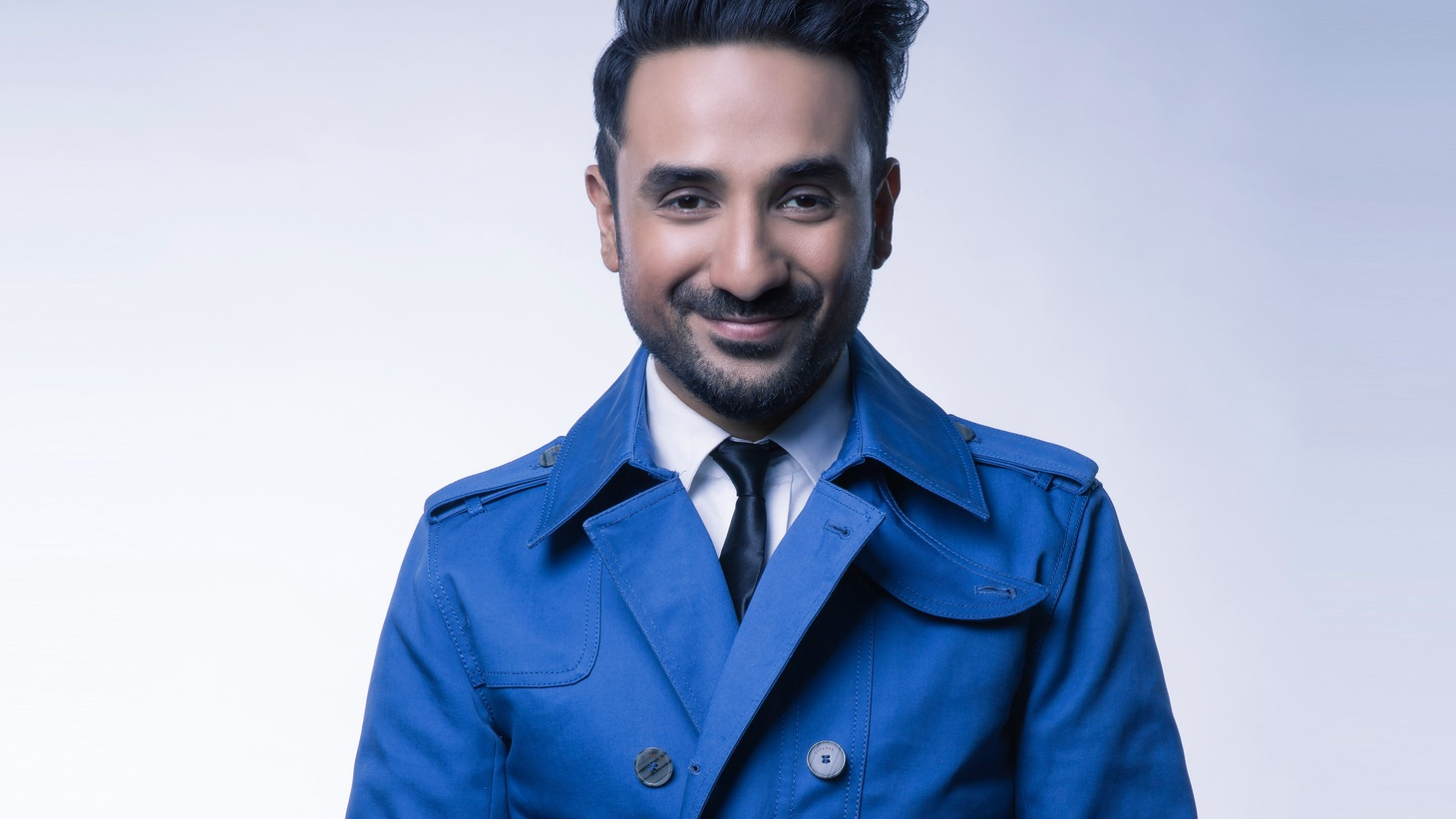 After selling out stadiums in India, comedian and actor Vir Das is looking to break through in the US with his new Netflix special, Vir Das: Abroad Understanding. He tells us about making the jump from Bollywood to Hollywood and how he hopes his pointed humor can redefine expectations in India and America.