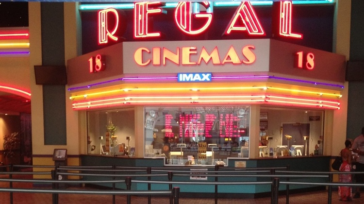 Cineworld, the parent company of Regal Cinemas, says it reached a deal with WarnerMedia to give all of Warner's movies a 45 day theatrical window in 2022.