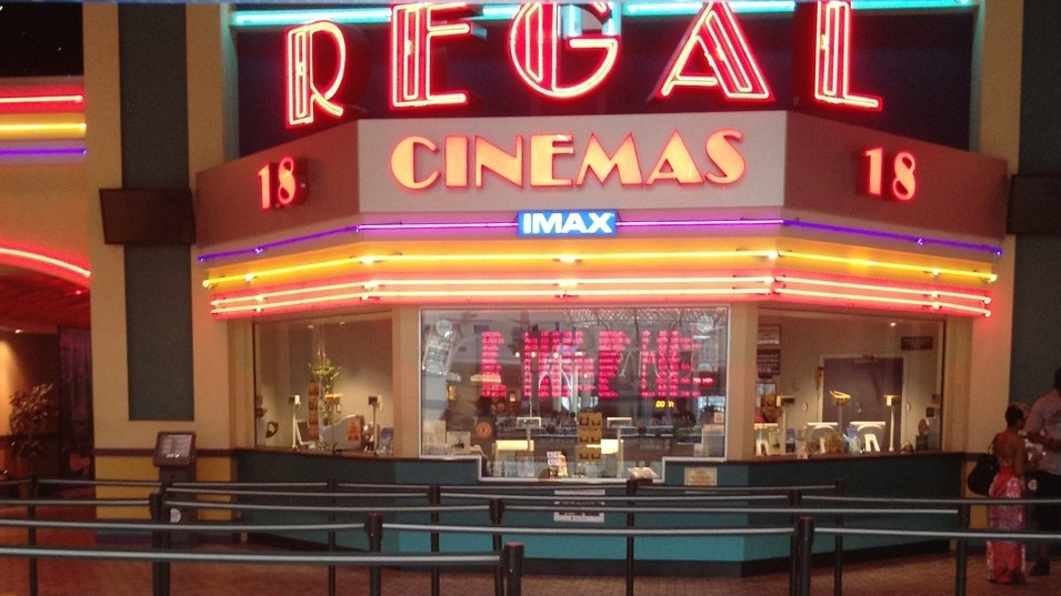 Cineworld, the parent company of Regal Cinemas, has made a deal with WarnerMedia to allow Warner's 2022 movies to play exclusively in theaters for 45 days.