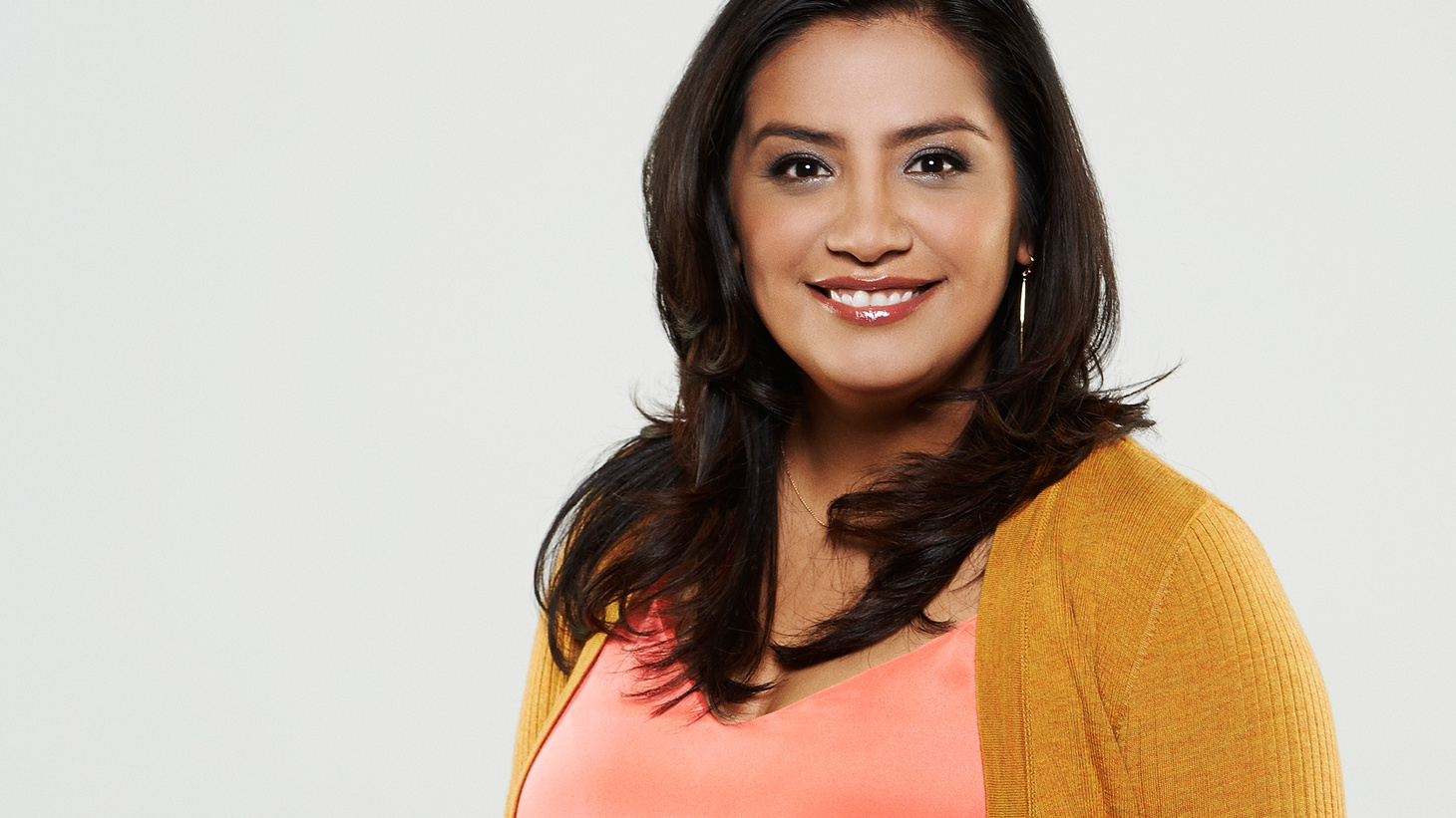 Comedian Cristela Alonzo created and starred in an ABC sitcom based on her own life -- which made getting canceled after just one season that much harder. She reflects on the past year and tells us why she won't be joining The View.