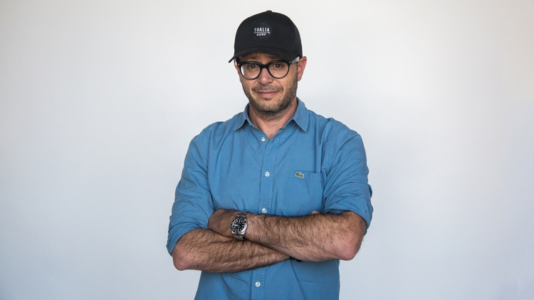 Damon Lindelof goes deep on the unreleased movie 'The Hunt'