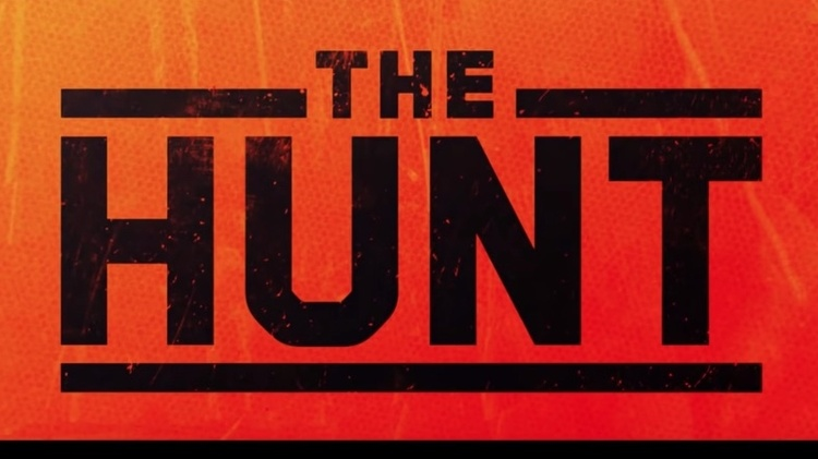 """In the trailer of the Universal movie 'The Hunt,' produced by horror kingpin Jason Blum, a character explains, """"Every year a bunch of elites kidnap normal folk like us...and hunt us…"""