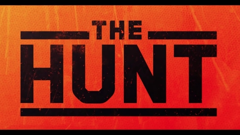 From the trailer for 'The Hunt'.