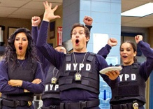 Dan Goor on 'Brooklyn Nine-Nine's' dramatic reversal of fortune