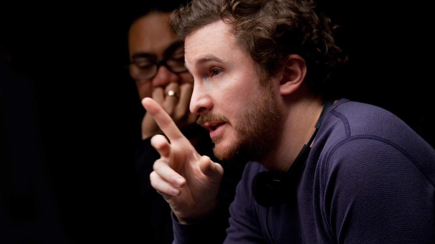 How Darren Aronofsky made the biblical epic he wanted to make despite push-back from the studio and test audiences.