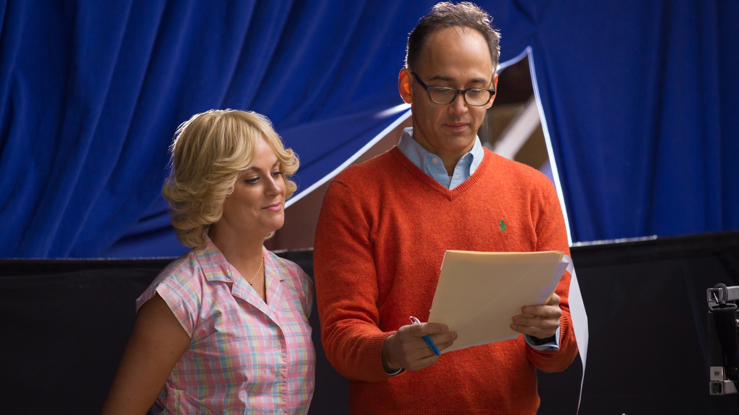 "Remember Wet Hot American Summer? Maybe not. As director David Wain tells us, ""This is a movie that most people in America have probably never heard of, but for what it's worth, most people in Hollywood probably have."""
