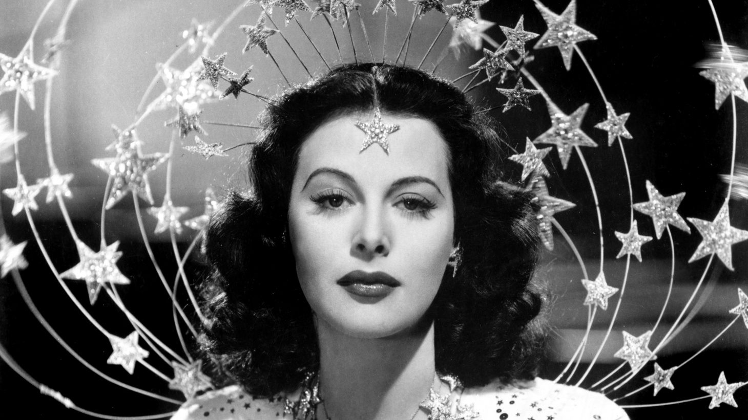 The documentary 'Bombshell' explores the life and legacy of Hedy Lamarr, a star from Hollywood's golden age and an inventor whose ideas are still in use in wireless technology.