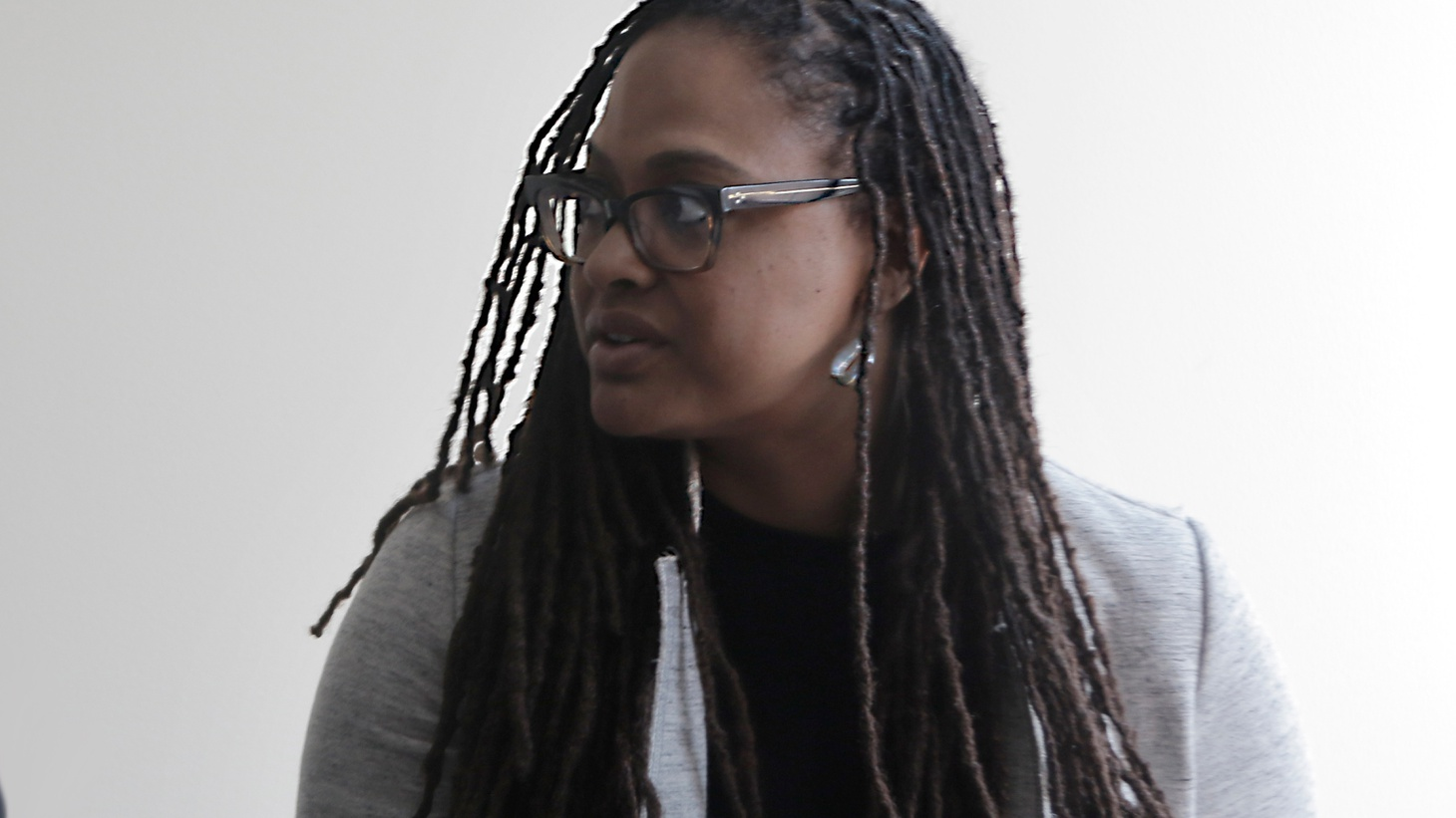 How busy is filmmaker Ava DuVernay? Well, between directing Disney's ' Wrinkle in Time, executive producing Queen Sugar on OWN and working the awards circuit for her Oscar-nominated doc 13th...really busy. She tells us why she's taken it all on, and how 13th is resonating with audiences post-election in ways she never could have predicted.