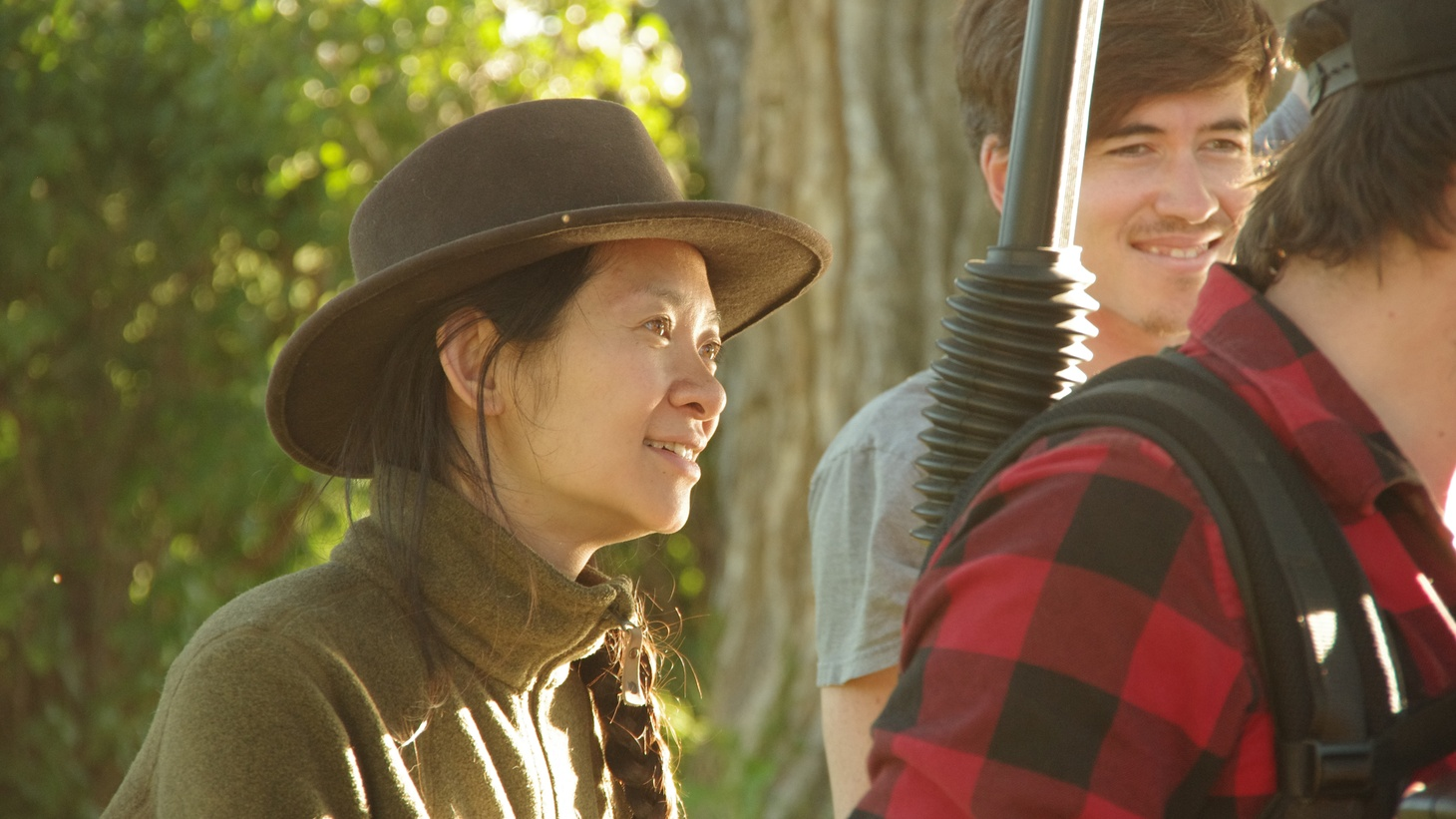 When director Chloé Zhao met horse trainer Brady Jandreau on the Pine Ridge Indian Reservation, she knew she wanted to put him in her next project.