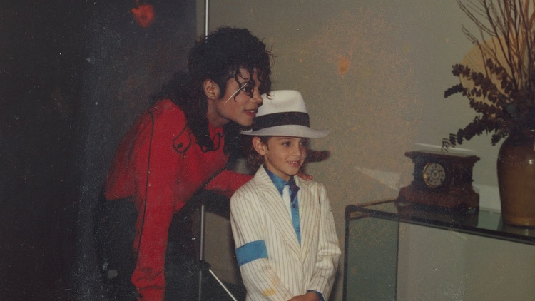 Director Dan Reed on his unflinching documentary 'Leaving Neverland'