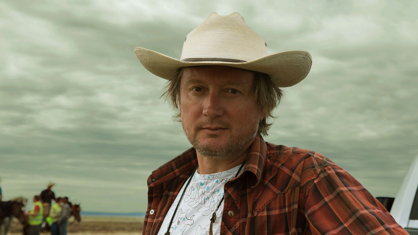 Hell or High Water director David Mackenzie is Scottish, but he was instantly drawn to the Texas tale of two brothers turned bank robbers in the drought-stricken, post-recession American West. He tells us about his efficient, stripped-down approach to making one of the best-reviewed films of the year.