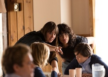 Director Desiree Akhavan on 'The Miseducation of Cameron Post'