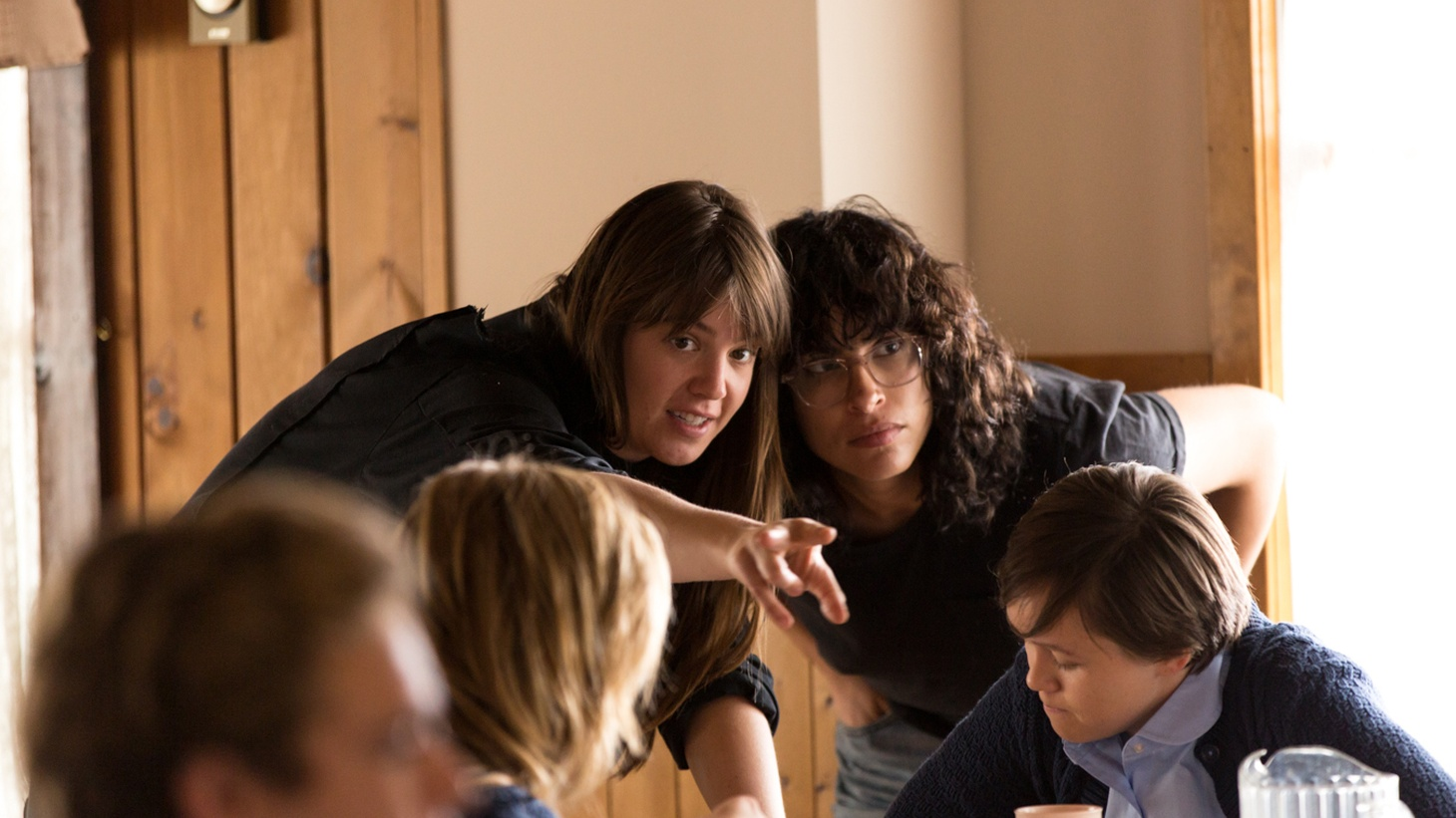 After her first feature premiered at Sundance to strong reviews, director Desiree Akhavan thought finding money to make a second film would be a snap.