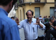Director Luca Guadagnino on 'Call Me by Your Name'