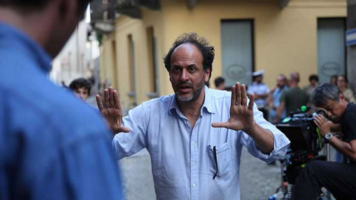 For the new movie Call Me By Your Name, Italian filmmaker Luca Guadagnino started as a consultant but ended up as the director. He tells us about the decade-long journey making the film and how he convinced Armie Hammer to take the part of Oliver, a closeted graduate student who finds a passionate romance one summer in 1980s Italy.