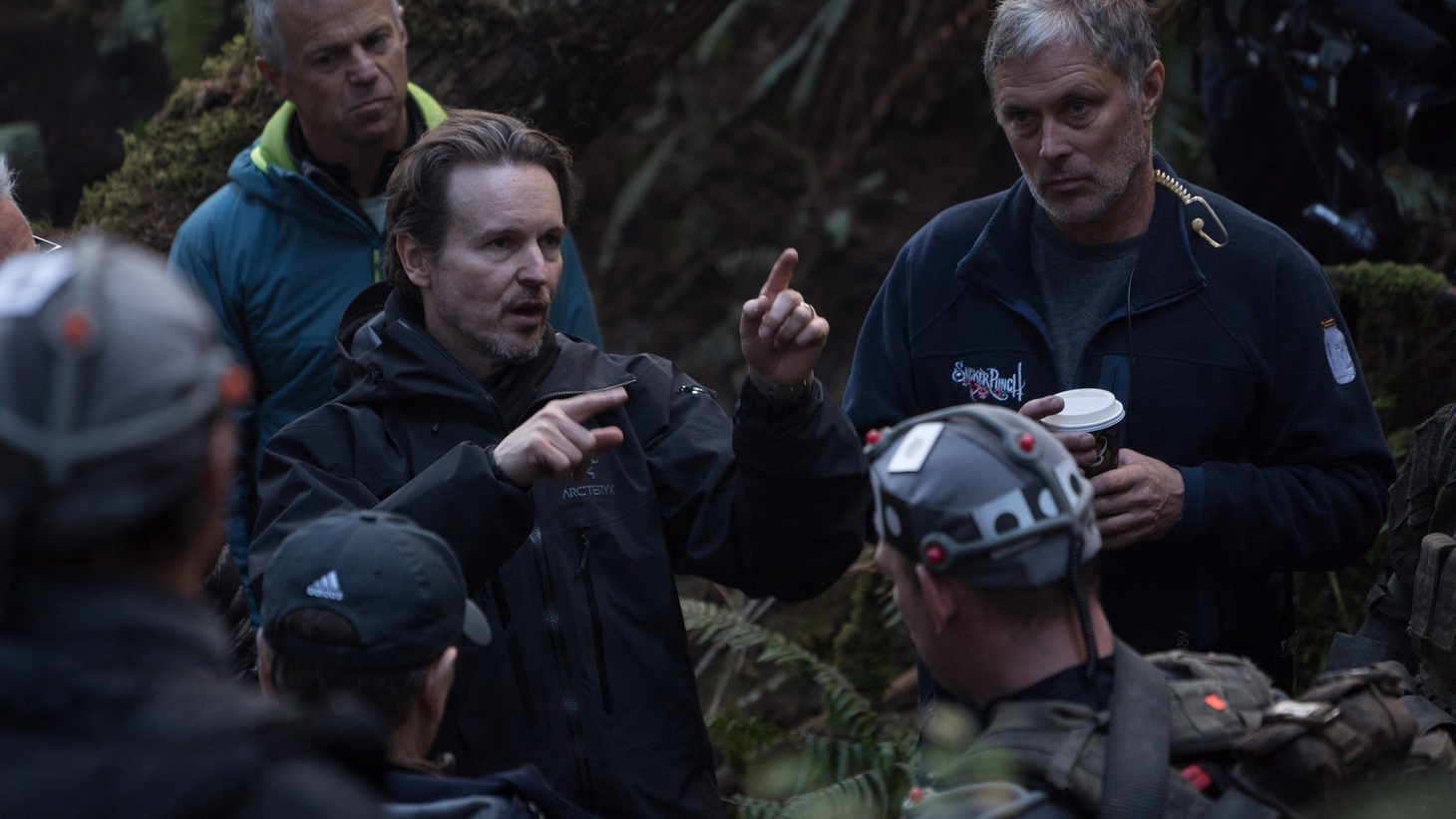 Filmmaker Matt Reeves knew his new film, War for the Planet of the Apes, had to work even without any help from computer-generated effects. He tells us about shooting whole film first with his actors in special motion capture suits, and shares early thoughts on his next project, The Batman.