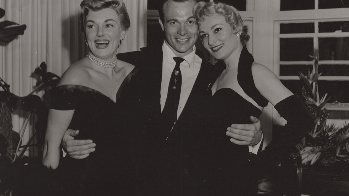 A new documentary explores the incredible life of 95-year-old Scotty Bowers--a prolific pansexual pimp to the stars. Bowers says he set up liaisons for celebrities from Cary Grant to Rock Hudson to J.