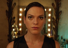 Director Sebastián Lelio & star Daniela Vega on 'A Fantastic Woman'