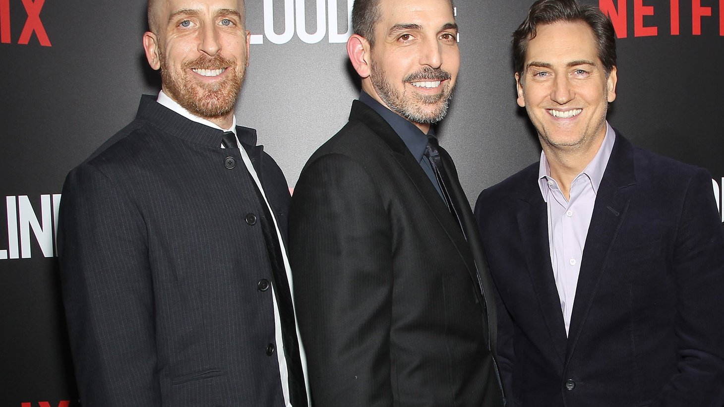 The writing team behind the new Netflix series Bloodline' is a three person collaboration known as KZK. Two of those members, Todd and Glenn Kessler tell us how they, along with Daniel Zelman, crafted a family drama that turns into a thriller in the Florida Keys.