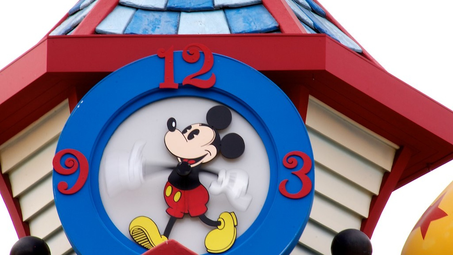 Growing up with the last name Disney meant all the perks one might imagine from the most magical place on earth. But for Abigail Disney, Walt's great-niece, there was also a lot of baggage.