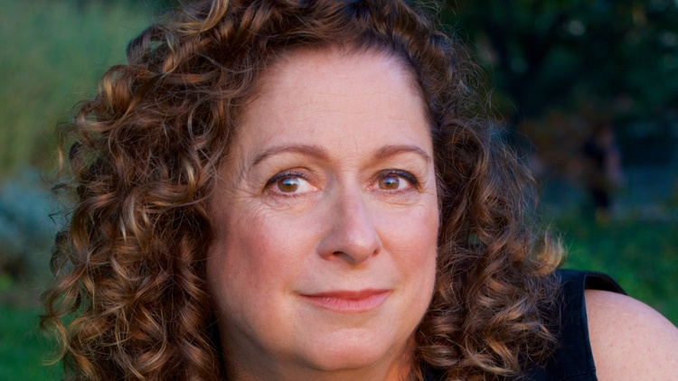 For Abigail Disney, growing up with that famous last name came with so much baggage that she almost ditched the Disney name altogether.