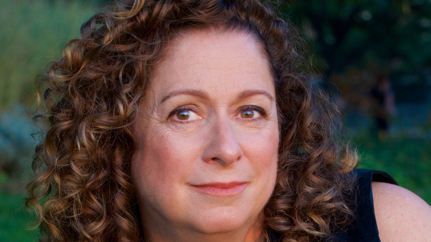For Abigail Disney, growing up with that famous last name came with so much baggage, she almost ditched the Disney name altogether. But she says she eventually realized the name was asking something of her.