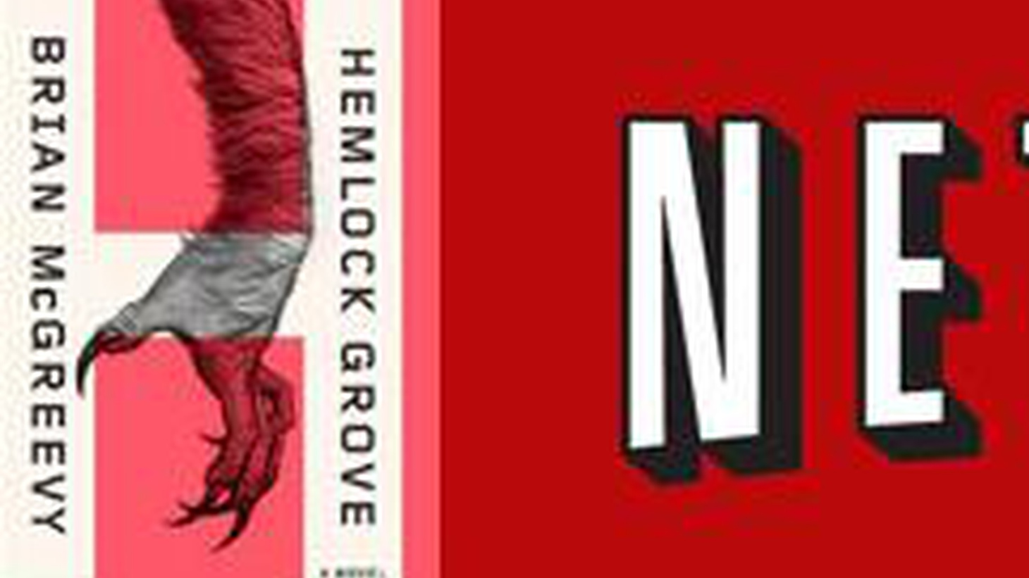"""Horror movie maker, Eli Roth and """"Hemlock Grove"""" author Brian McGreevy on turning this Gothic novel into a Netflix series."""