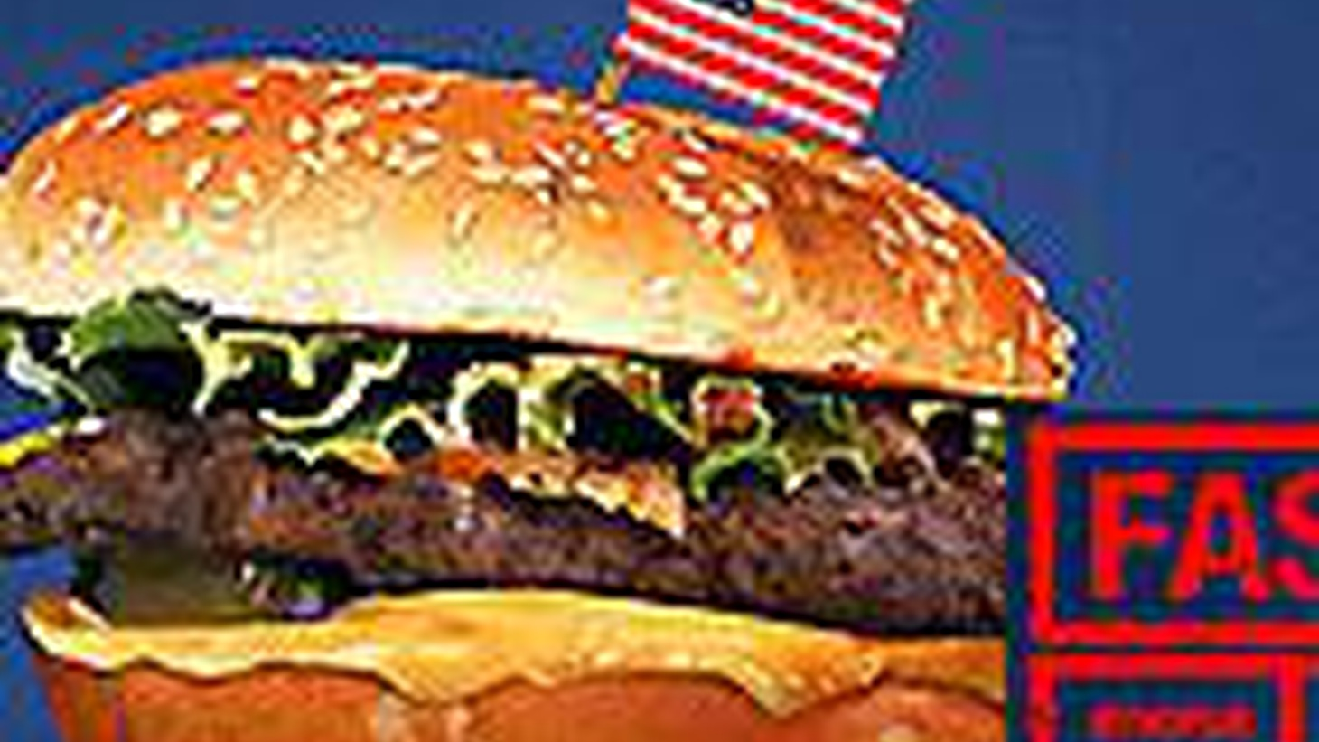 Will the film version of muckraking bestseller  Fast Food Nation  finally ruin America's appetite for the Value Meal once and for all? Plus, the bazaar -- that's b-i-z-a-r-r-e -- that is the  American Film Market .