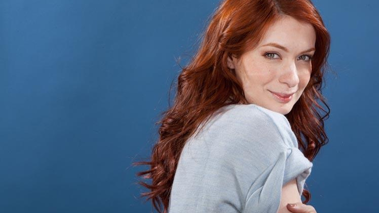 Felicia Day may not be a household name – yet -- but to many actors and gamers she is an inspiration...