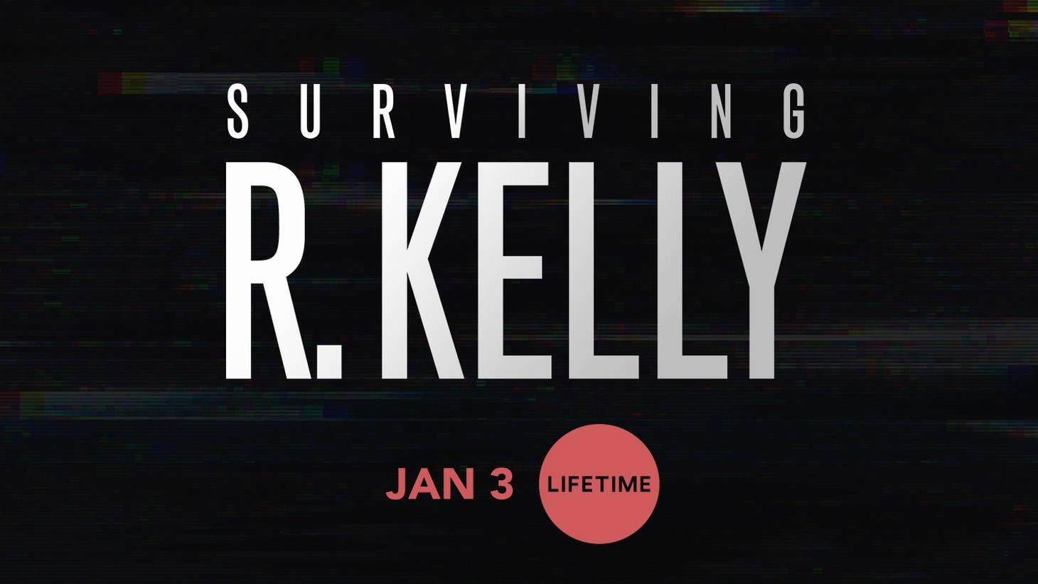 Surviving R.Kelly