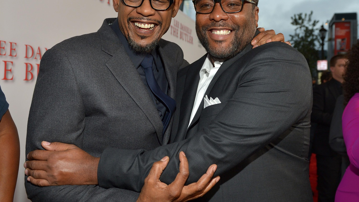 """Lee Daniels on the struggle and strategy behind funding his move, """"The Butler."""" Plus, how racism and homophobia affects his storytelling."""