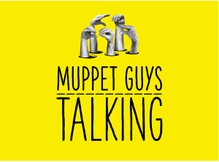 Frank Oz and Victoria Labalme on 'Muppet Guys Talking'