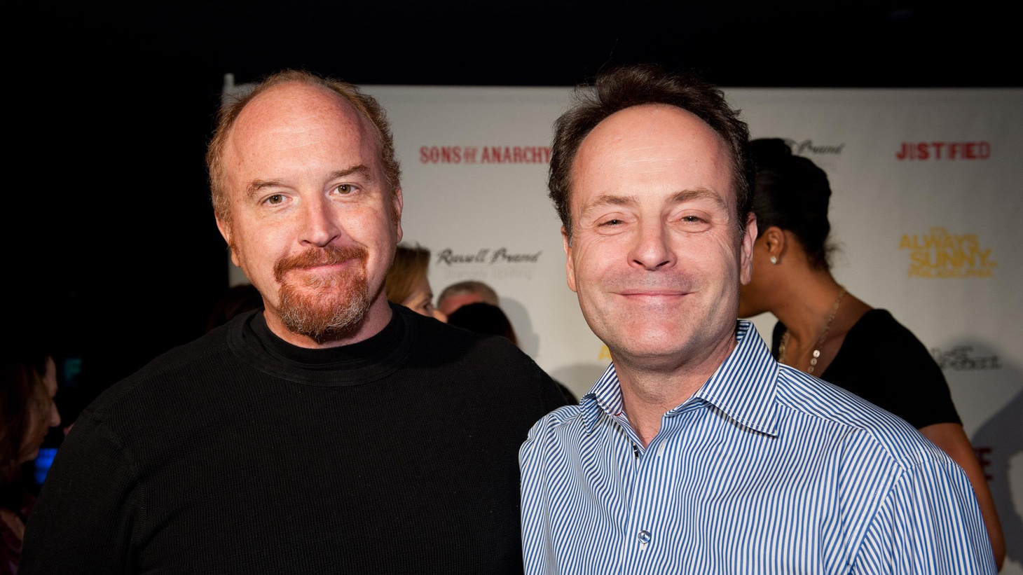 FX President John Landgraf talks with Kim Masters about the unconventional deals he made with Louis CK and Charlie Sheen.