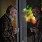 George Clooney and Grant Heslov on 'The Midnight Sky'