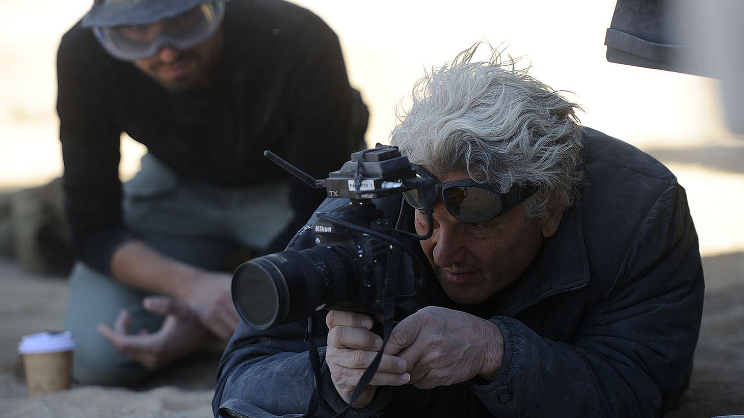 Mad Max: Fury Road director George Miller has had a successful and exceptionally varied career. He tells us what all his films have in common, despite the differing subject matter.