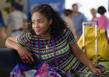 'Girls Trip' breakout Tiffany Haddish & director Malcolm D. Lee